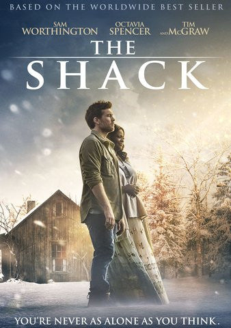 The Shack HD iTunes (Read Below Please!)
