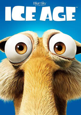 Ice Age (2002) HDX UV or iTunes - Digital Movies