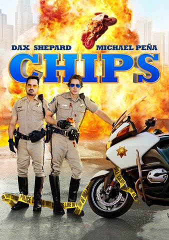 CHiPs HDX UV or iTunes via MA