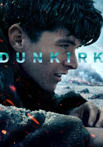 Dunkirk HDX UV or iTunes via MA