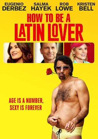 How To Be A Latin Lover HDX UV