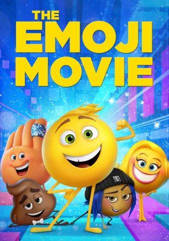 Emoji 4K UHD UV or iTunes via MA