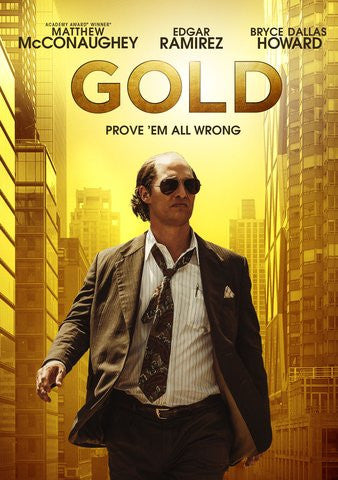Gold HD iTunes (Read Description)