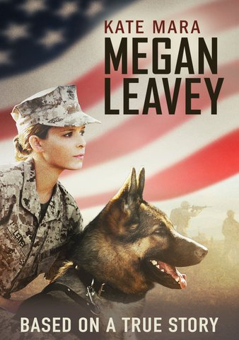 Megan Leavey HDX UV