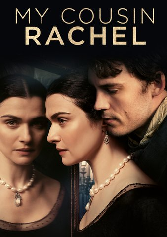 My Cousin Rachel HDX UV or HD iTunes