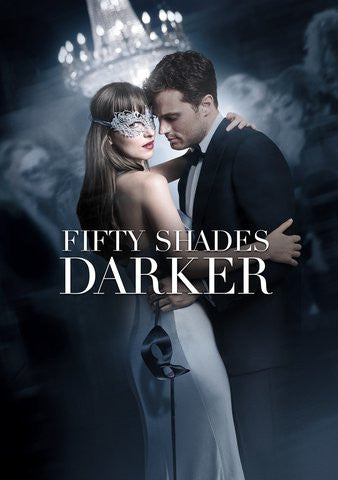 Fifty Shades Darker HD iTunes