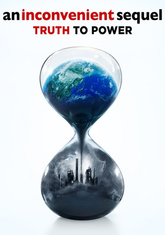 An Inconvenient Sequel: Truth to Power HDX VUDU