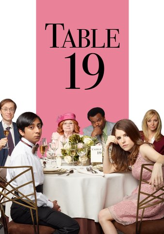 Table 19 HDX UV or HD iTunes