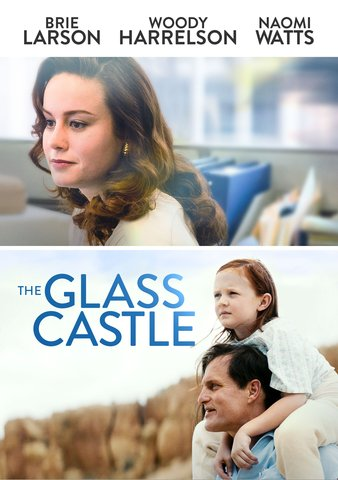 Glass Castle HDX UV or HD iTunes