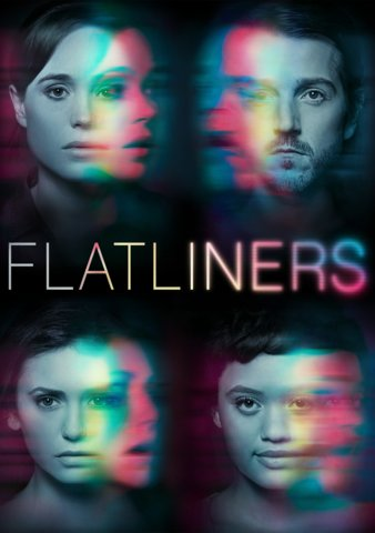 Flatliners HDX UV or iTunes via MA