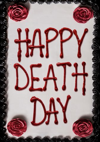 Happy Death Day HDX VUDU or HD iTunes via MA