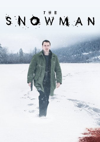 The Snowman HDX UV or iTunes via MA