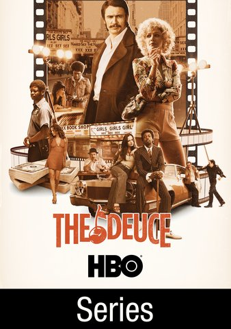 The Deuce Season 1 HDX UV