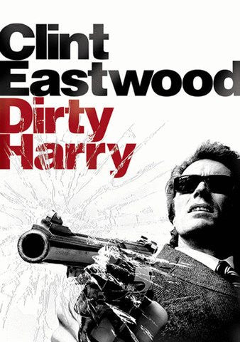 Dirty Harry SD UV - Digital Movies