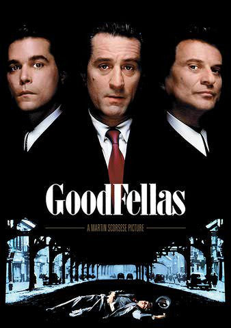 Goodfellas HDX UV or iTunes via MA