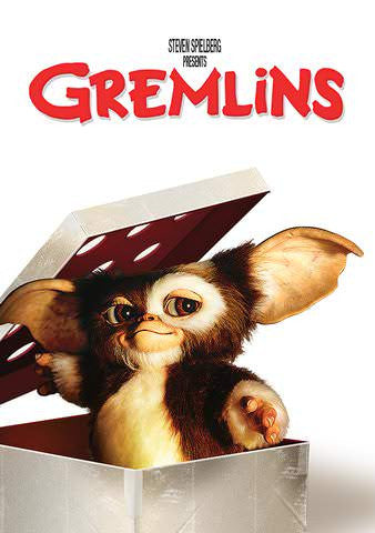 Gremlins HDX UV or iTunes via MA