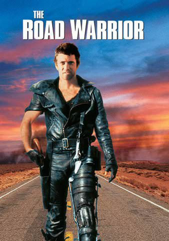 Road Warrior (Mad Max 2) HDX UV