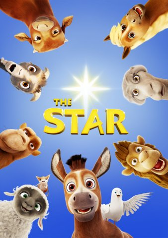 The Star HDX UV or iTunes via MA