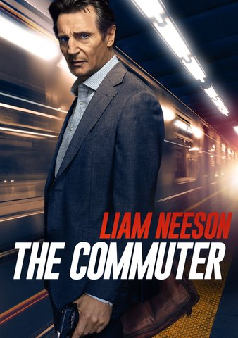 The Commuter 4K UHD VUDU or iTunes