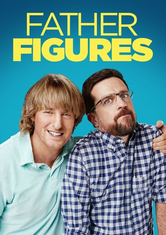 Father Figures HDX UV or iTunes via MA