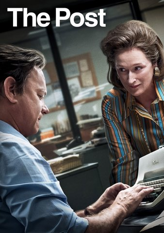 The Post HDX VUDU or iTunes via MA