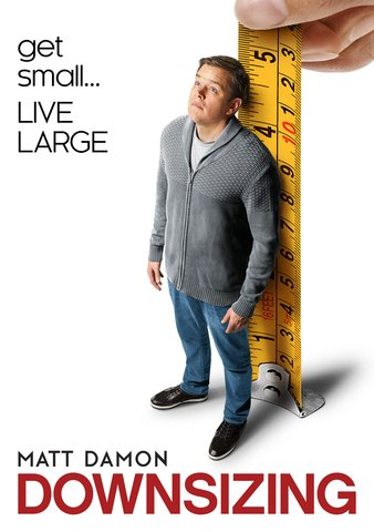 Downsizing HDX VUDU
