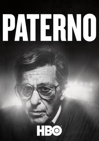 Paterno HD iTunes