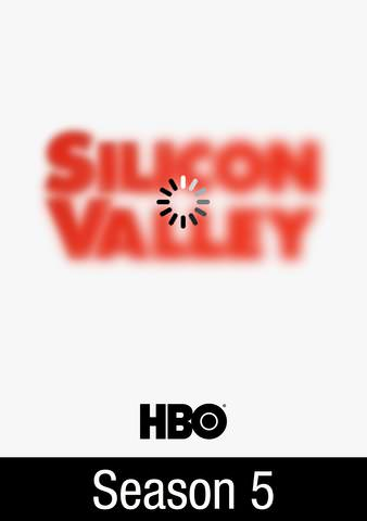 Silicon Valley Season 5 HDX VUDU