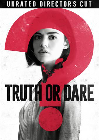 Truth Or Dare HDX VUDU or iTunes via MA