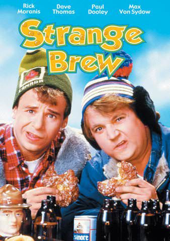 Strange Brew HDX UV - Digital Movies