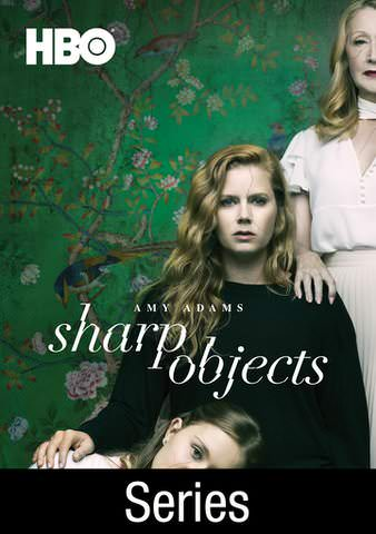 Sharp Objects Season 1 HD iTunes