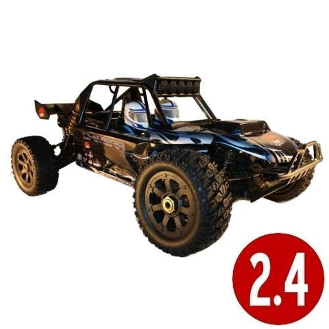 Rampage Chimera EP PRO 1/5 Scale Brushless Sand Rail