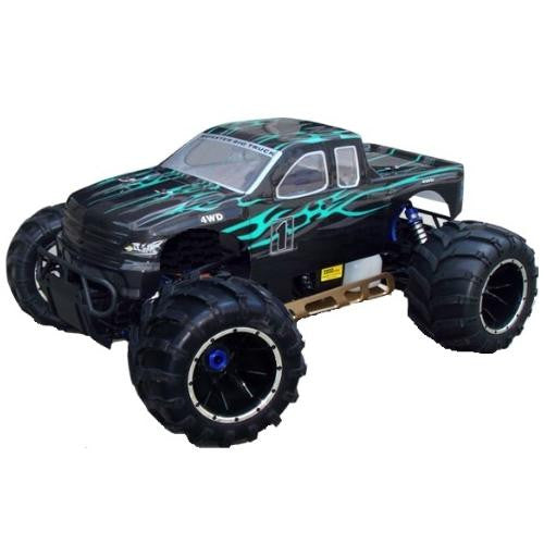 Rampage MT V3 Truck 1/5 Scale Gas (With 2.4GHz Remote Control)