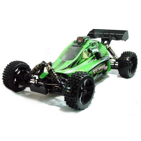 Rampage XB Buggy 1/5 Scale Gas (With 2.4GHz Remote Control)