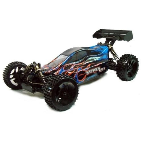 Rampage XB-E Buggy 1/5 Scale Electric (With 2.4GHz Remote Control)