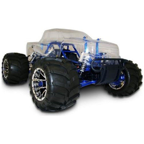 Rampage MT PRO V3 Truck 1/5 Scale Gas (With 2.4GHz Remote Control)