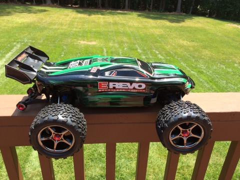 Check out the Used HPI Savage 25 4-Sale