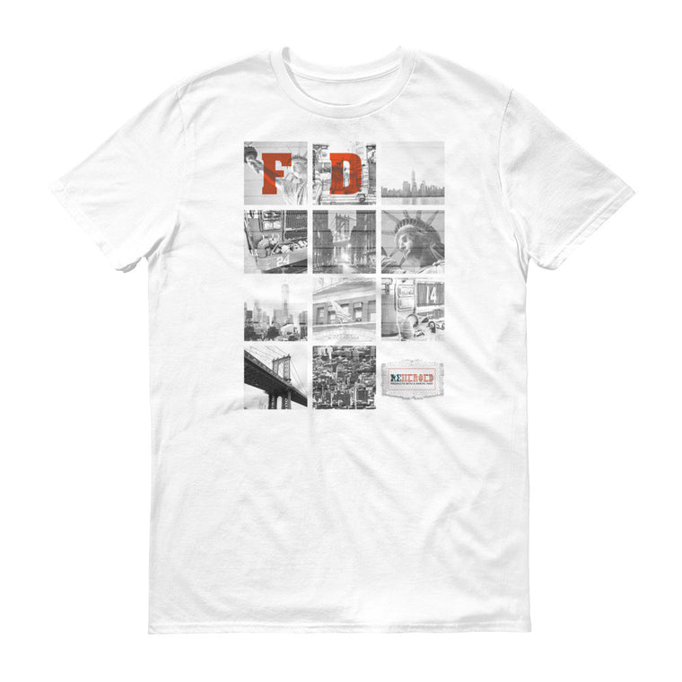 FD Ladder Tee