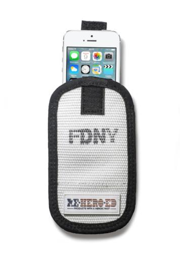 FDNY Fire Hose Phone Case fits iPhone 5 and iPhone 6