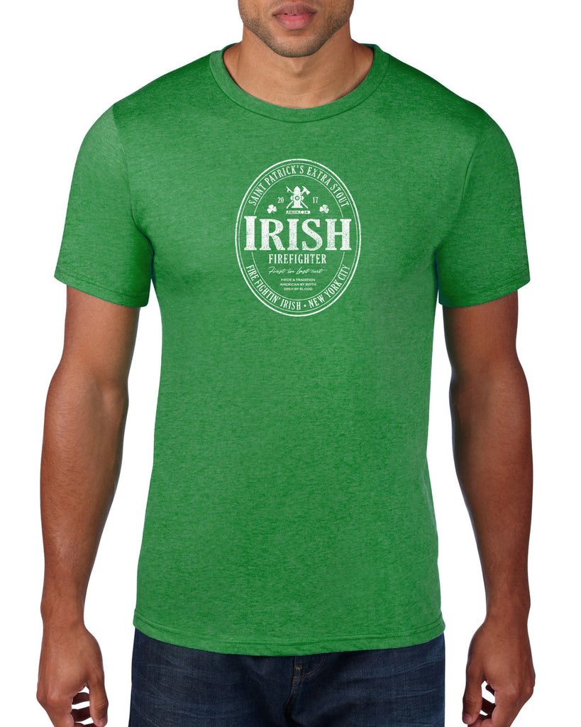 Irish Firefighter | Men's