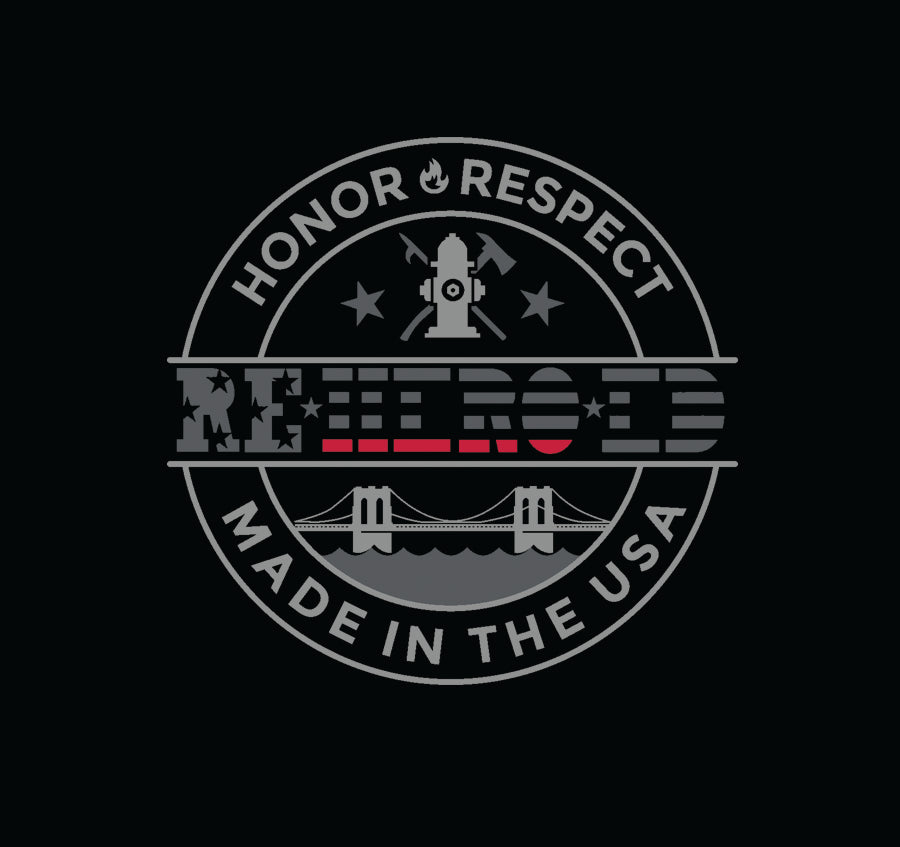 Honor & Respect | Reheroed - Reheroed