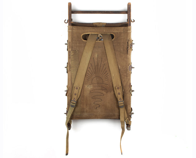 Original Follow The Sun Backpack