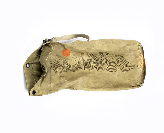 Original Longshore Duffle Bag