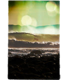 "Surf Photo Print ""Twilight"" - Borrowed Light Series"