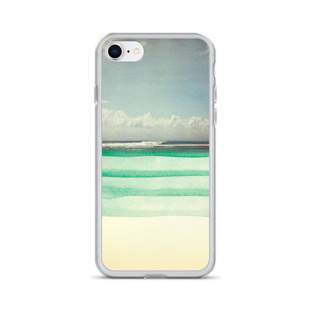 Greenshore iPhone Case