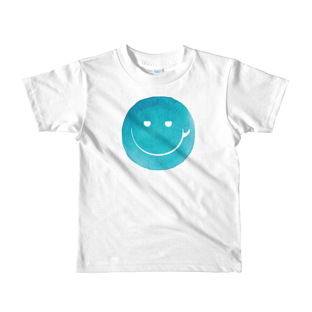 Surf Smile Kids Surfing T-shirt