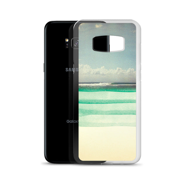 Greenshore Samsung Phone Case