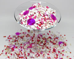 Pink Obsession- Colorful Paper Confetti