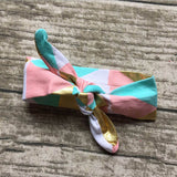 Lovely Baby Bow Knot Headband
