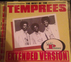 The Best of the Temprees  Extended Version